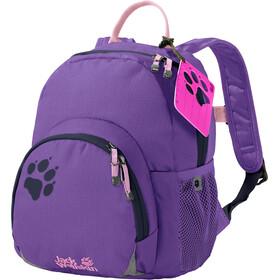 Jack Wolfskin Buttercup Backpack Kinder deep lavender